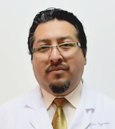 Dr. Juan Pablo Escalier