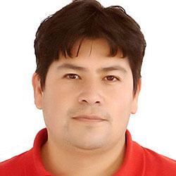 Dr. Jorge David Irusta Claros