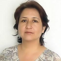 Dra. Aleyda Gonzales Echalar