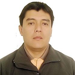 Dr. Roberto Serrano Moscoso