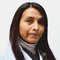 Dra. Rossmery Ortega Avendaño