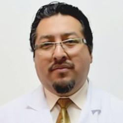Dr. Juan Pablo Ecalier
