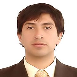Dr. Efrain Javier Montesinos Pinto