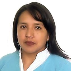 Dra. Mirka Eusebia Rivera Diaz