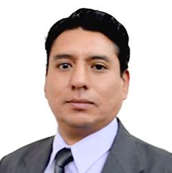 Dr. Abel Yecid Zegarra Zeballos