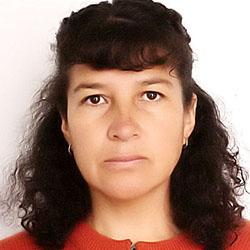 Dra. Lucila Davila Barja