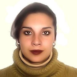 Dra. Karina Irene Gumiel Castro