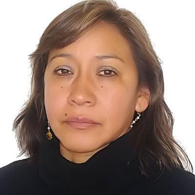 Dra. Maria Lucy Reynolds Ortega