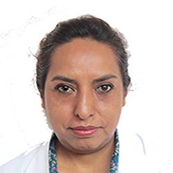 Dra. Lucy Ivana Hernandez Bravo