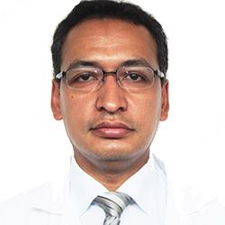 Dr. Ricardo Luis Poveda Camargo